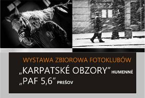 Wernisaż słowackich fotoklubów