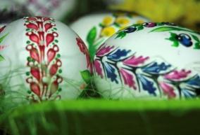 Wielkanocne Tradycje Pogranicza - czyli konkurs!