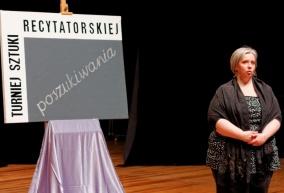 Turniej Sztuki Recytatorskiej POSZUKIWANIA - plan finału