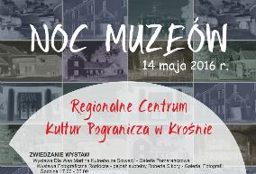 Noc muzeów 2016 przed nami!