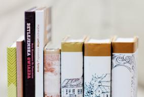 Czwartkowe kiermasze książki