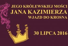 Krosno na jeden dzień ponownie stanie się stolicą Polski