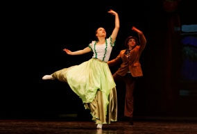 Taniec i gimnastyka