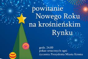 Przywitajmy wspólnie Nowy Rok
