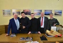 Realny wymiar współpracy – FOTOKLUB RCKP we Lwowie
