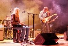 The Steepwater Band - koncert w Krośnie