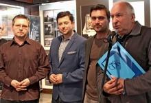 FOTOKLUB RCKP wraca z nagrodą z Rzeszowa