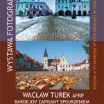 PODWÓJNA WYSTAWA FOTOGRAFII - Juraj Brezovský & Wacław Turek