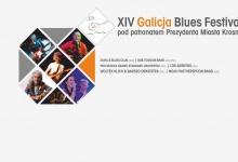 XIV Galicja Blues Festival w tym roku 14-16 września Krosno