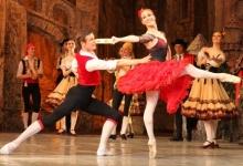 """Royal Lviv Ballet """"Don Kichot"""" dzisiaj o 19.00!!!"""