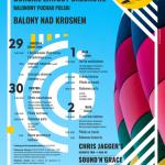 BALONY NAD KROSNEM - XIX Międzynarodowe Górskie Zawody Balonowe & Balonowy Puchar Polski