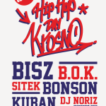 HIP HOP DAY - ZAPRASZAMY NA LOTNISKO W SOBOTĘ 30 CZERWCA