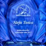 RCKP z nagrodą za polsko-słowackie wydarzenie 2017 roku