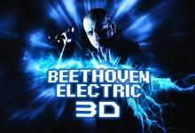 BEETHOVEN ELECTRIC 3D PIERWSZY W POLSCE KONCERT Z WIZUALIZACJAMI 3D!