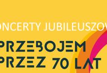 KONCERTY JUBILEUSZOWE REGIONALNEGO CENTRUM KULTUR POGRANICZA