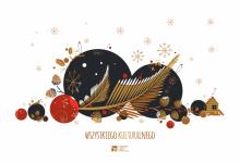 nasze życzenia świąteczne i noworoczne