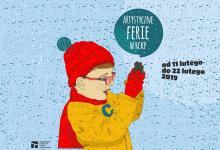 Artystyczne ferie 2019 z RCKP w Krośnie
