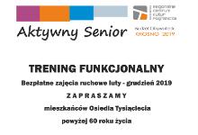 Projekt Aktywny Senior