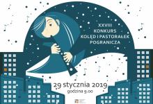 XXVIII Konkurs Kolęd i Pastorałek Pogranicza - lista uczestników