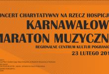 Profesor Andrzej Pikul i jego klasa fortepianu. Koncert 23 lutego 2019