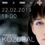Recital Aleksandry Kozubal