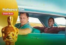 """And the Oscar goes to... """"Green Book"""". W artKinie od 1 marca"""