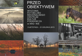 Fotoklub oficjalnie otworzy kolejną wystawę