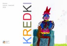 Konkurs plastyki dzieci i młodzieży pogranicza KREDKI