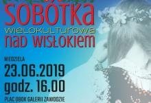 Wielokulturowa Sobótka nad Wisłokiem tradycyjnie w Krośnie przy Okrzei 1
