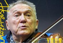 MICHAŁ URBANIAK NA YOUNG ARTS FESTIVAL
