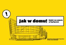 Pracownie, zespoły i kluby RCKP zapraszają!