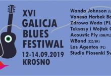 WANDA JOHNSON - GWIAZDA GALICJA BLUES FESTIWAL