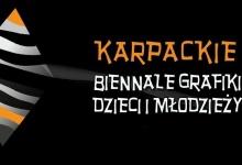Nagrody dla naszych plastyczek na 10. Karpackim Biennale Grafiki Dzieci i Młodzieży w Użhorodzie na Ukrainie