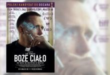 """FILM """"BOŻE CIAŁO"""" - POLSKI KANDYDAT DO OSCARA - OD 18 PAŹDZIERNIKA NA EKRANIE ARTKINA"""