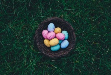 Przyszli wystawcy, artyści, rękodzielnicy, cukiernicy - zapraszamy do udziału w Kiermaszu Wielkanocnym!