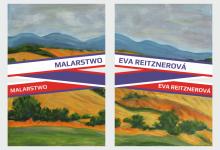 EVA REITZNEROVÁ - MALARSTWO - SPOTKANIE Z ARTYSTKĄ
