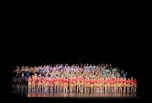Dziś obchodzimy Międzynarodowy Dzień Tańca!