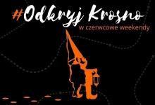 #odkryjKrosno w Regionalnym Centrum Kultur Pogranicza